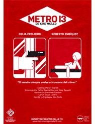 cartel metro13