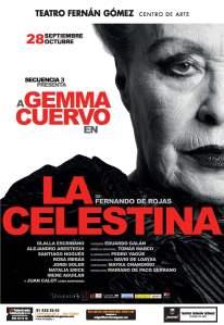 cartel celestina