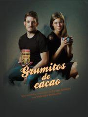 grumitos de cacao