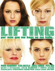 Cartel de Lifting