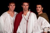 Imagen promocional de Romeo