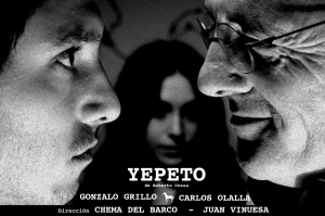 Cartel de Yepeto