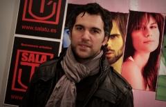 Juan Pablo Di Pace. Fotografía: Tuvalú Producciones
