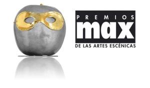 Premios Max. Imagen: premiosmax.com