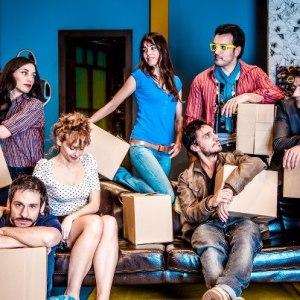 """Imagen promocional de """"La Caja"""""""