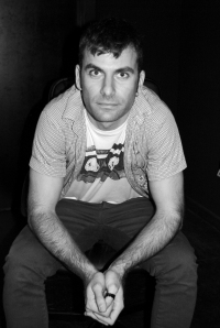 Nicolás Gaude. Imagen: Mi Butaquita
