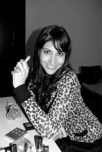 Alicia Fernández. Image: Mi Butaquita
