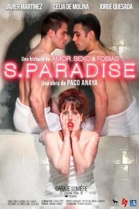 """Cartel de """"S. Paradise"""""""