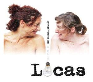 """Cartel de """"Locas"""""""