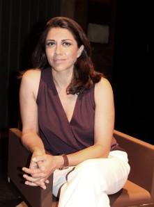 Alicia Borrachero. Imagen: Mi Butaquita
