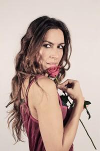 María González. Imagen: Mi Butaquita