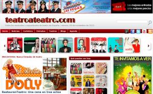 Home de teatroateatro.com