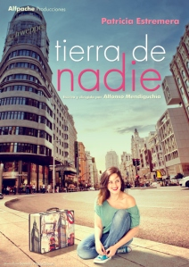 """Cartel de """"Tierra de nadie"""""""
