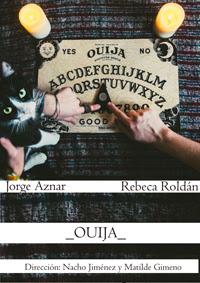 "Cartel de ""Ouija"""