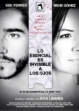 lo esencial es invisible a los ojos