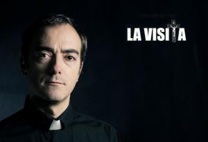 """Iván Villanueva en una imagen de """"La visita"""""""