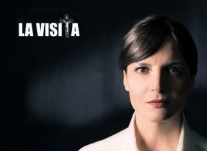"""Rosa Mariscal en una imagen de """"La visita"""""""