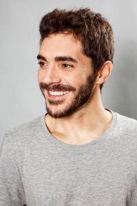 Juan Caballero. Fotografía: José Herrero