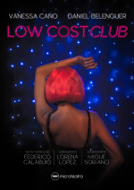 "Cartel de ""Low cost club"""