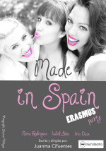"Cartel de ""Made in Spain"""