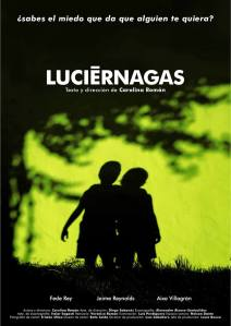 "Cartel de ""Luciérnagas"""