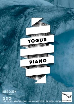 Yogur-piano